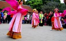 activities van phuc