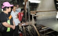 produce silk