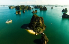 overview ha long bay