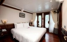 Deluxe room-Cabin
