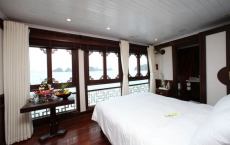 Deluxe room-Cabin1