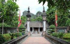 king pagoda