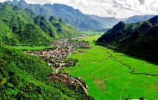 mai chau one day trip- overview