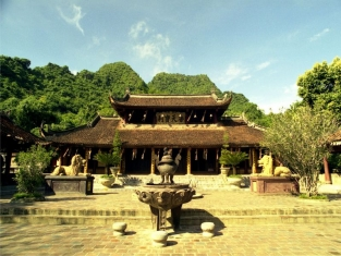 perfume pagoda overview