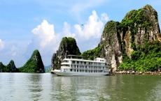 La Vela Cruise overview