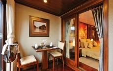 Premium Suite Cabin