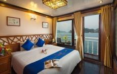 Deluxe Balcony Cabins