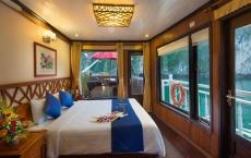 Suite Cabins