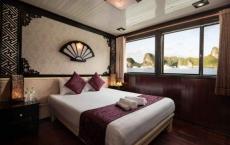 Premium cabins