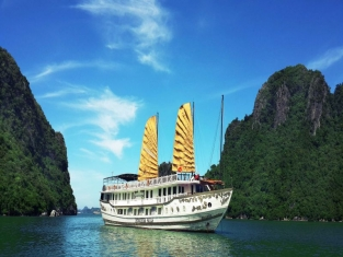 indochina sails cruise-overview