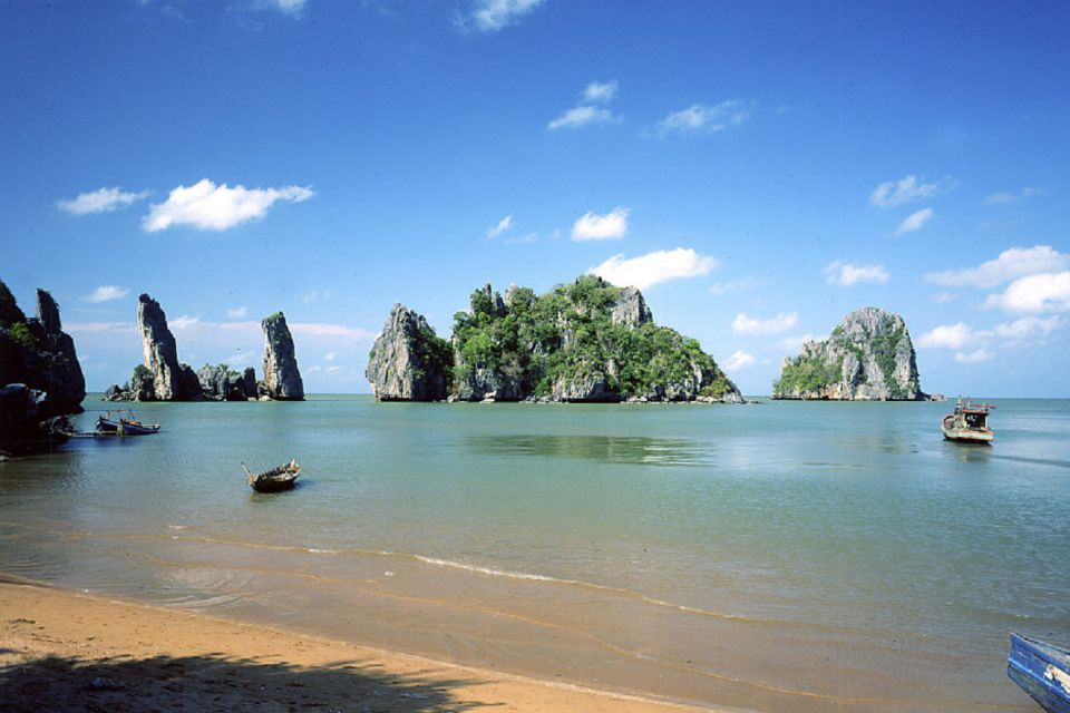 Lan Ha Bay 3