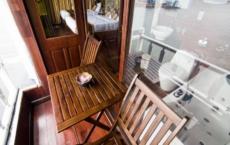 Premium Balcony Cabin