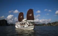 la fairy sails cruise