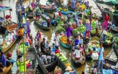 mekong delta market