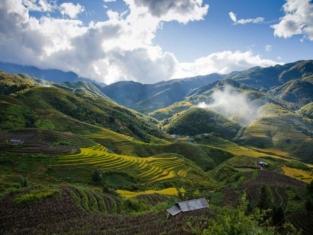 The North Of Vietnam