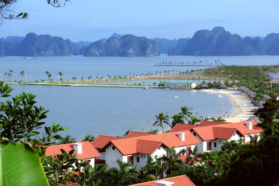 Tuan Chau Island - Journey Vietnam