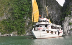 calypso cruise journeyvietnam