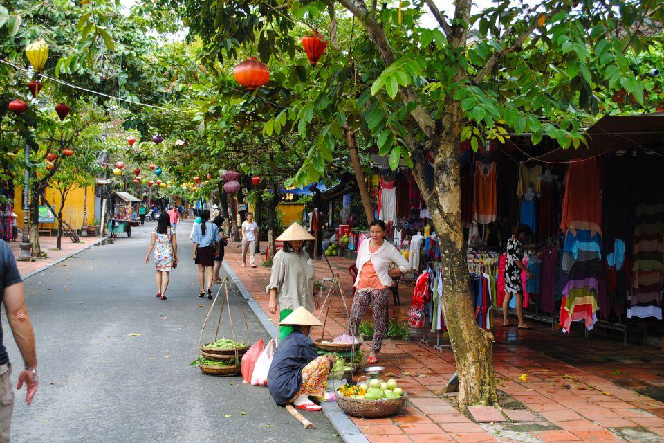 Street - Hoi An Ancient Town