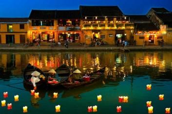 hoi an city tour journey vietnam