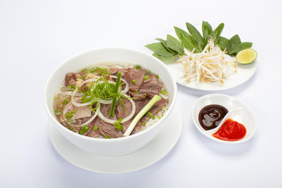 Pho - Hanoi street Food