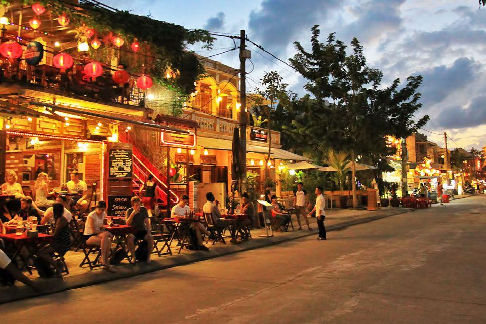 Restaurant - Hoi An Ancient Town