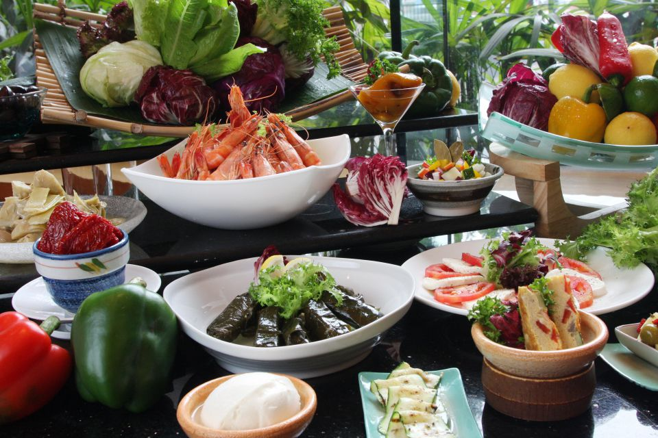 Foods journey vietnam