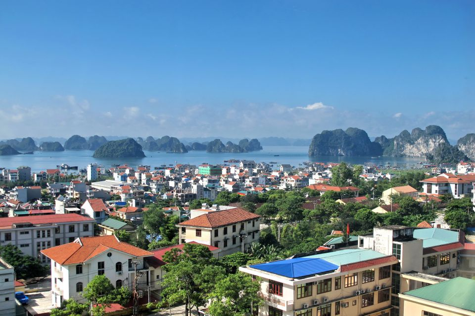 Welcome To Quang Ninh Province, Vietnam