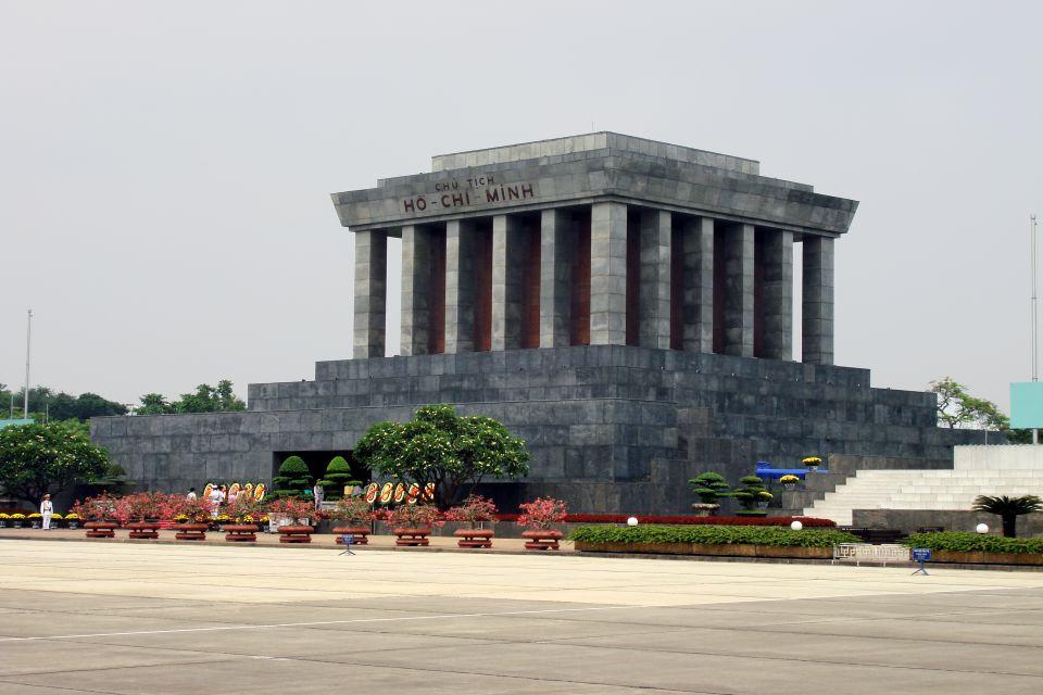 hanoi city - journey vietnam