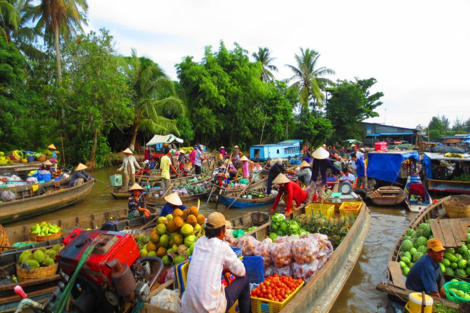 Mekong River - The Heart And Soul Of Southeast Asia