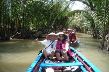 Mekong-Delta-journey vietnam