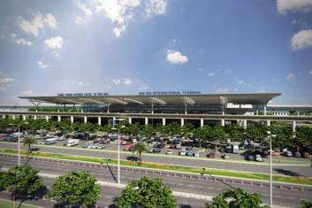noi bai international airport - journey vietnam