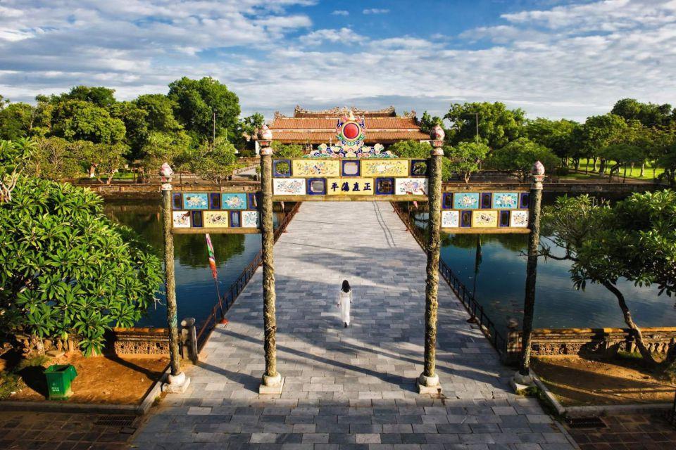 Tips To Visit Hue - Journey Vietnam