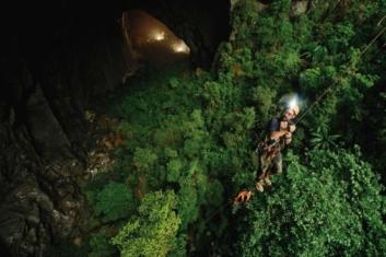 son doong cave - journey vietnam