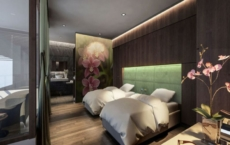 Halong Orchid Cruise 3 Days 2 Nights