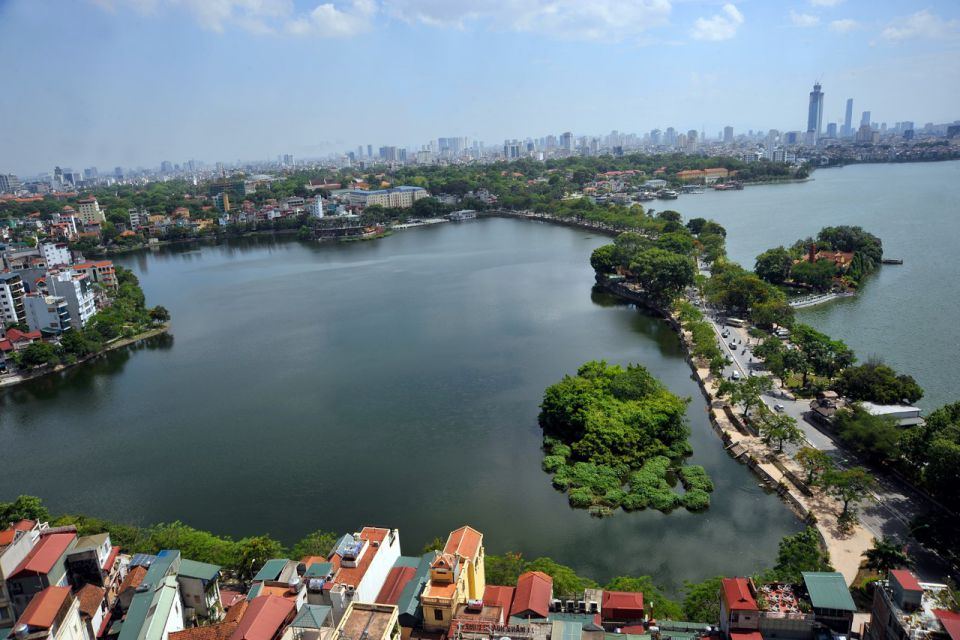 West Lake Hanoi Tours - Journey Vietnam