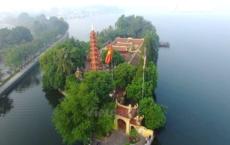 West Lake Hanoi Tours - Journey Vietnam