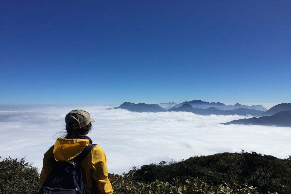 Fansipan  Sapa - Journey Vietnam