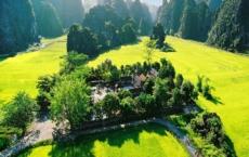 Hoa Lu – Van Long – Kenh Ga – Day Trip