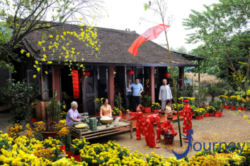 Tet Holiday – Beauty Of Traditional Vietnamese Culture