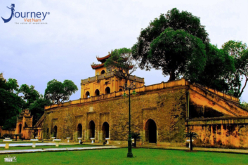 Tips For Tourist To Visit Imperial Citadel Of Thang Long