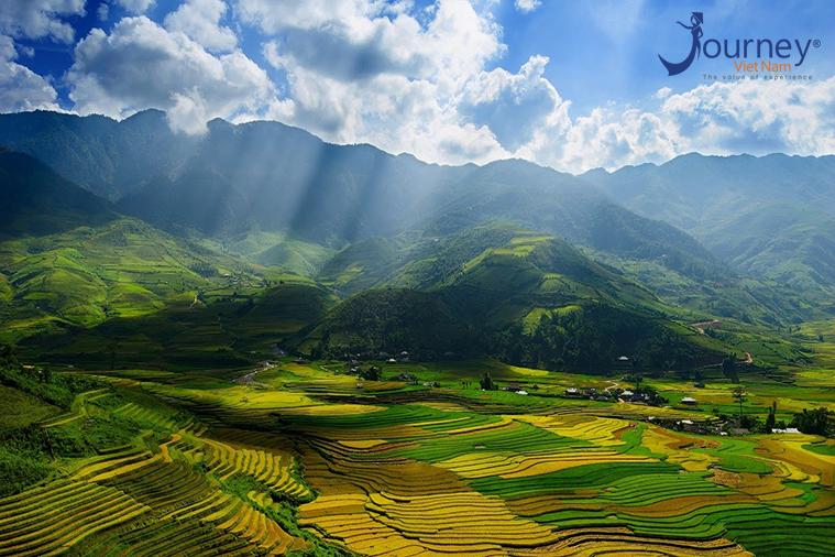 Travel Advices To Sapa Vietnam