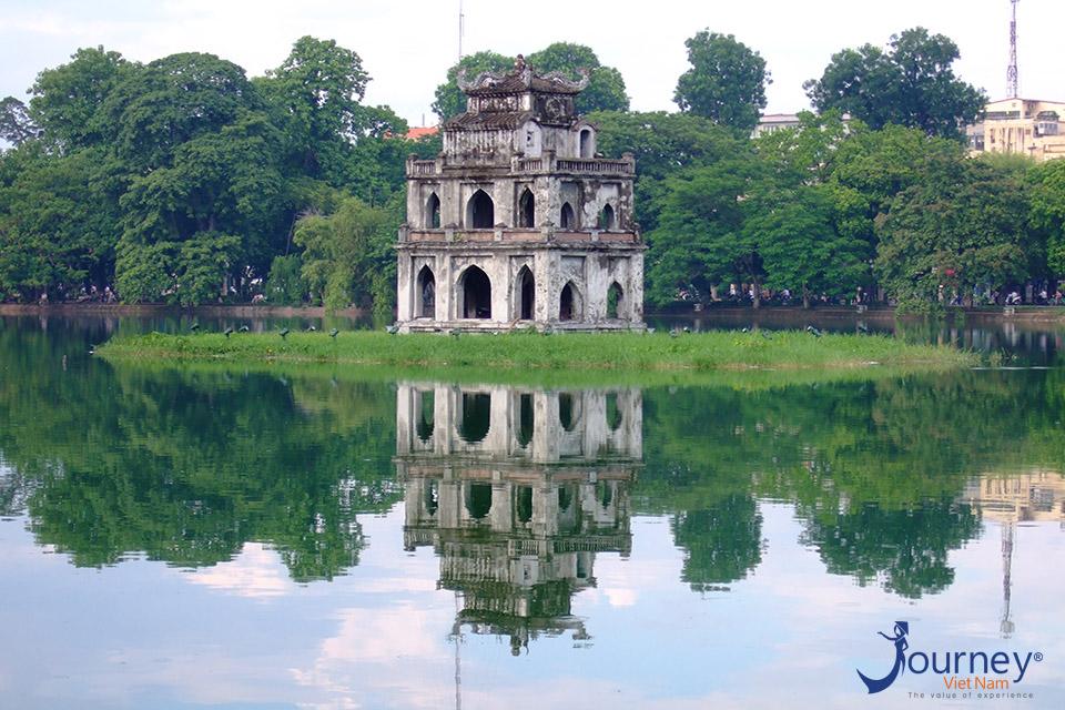 Hanoi - Journey Vietnam