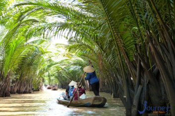 Mekong Delta – Stopover Of The Differences