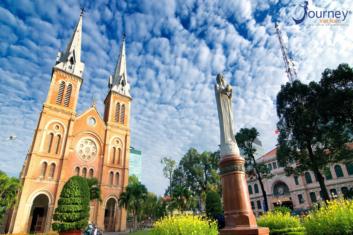 Saigon – The City Of Innovation - Journey Vietnam
