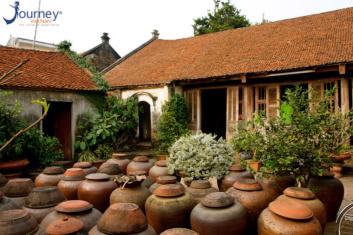 Where To Visit In Hanoi One Day - Journey Vietnam