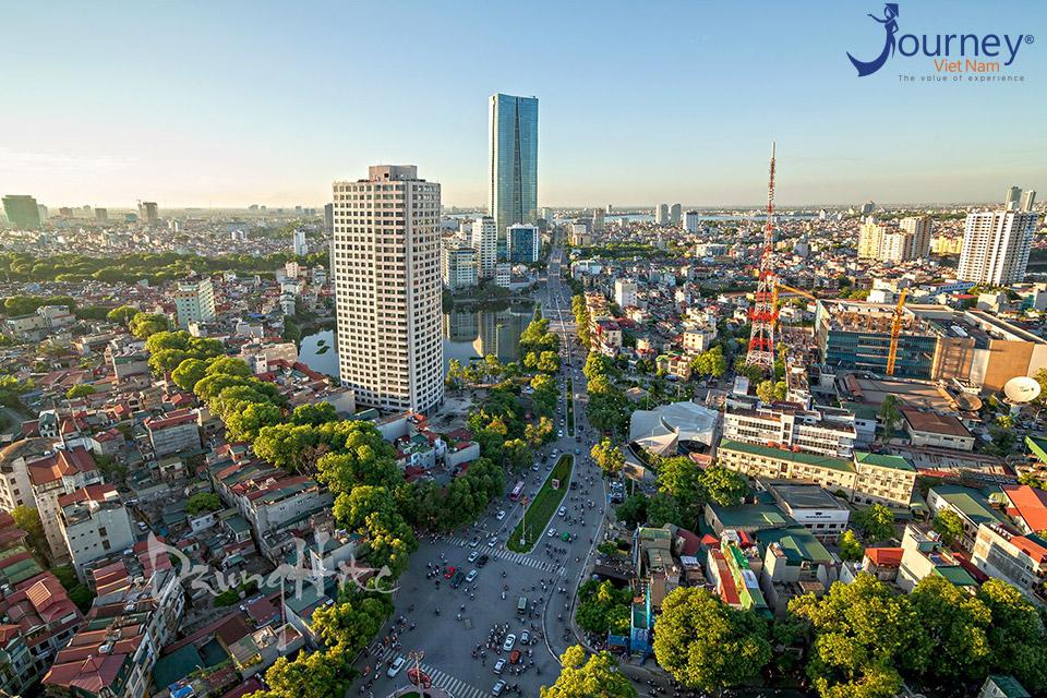 Viet Nam – Ancient And Modern