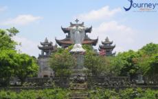Tam Coc Bich Dong Ninh Binh