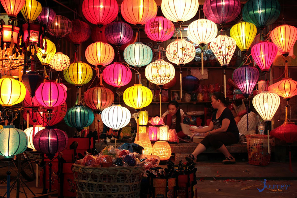 Hoi An Old Town – The World Heritage In Vietnam - Journey Vietnam