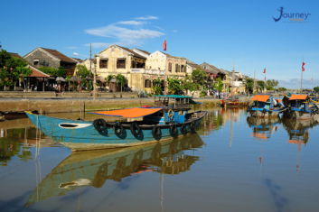Hoi An Old Town – The World Heritage In Vietnam - Journey Vietnam