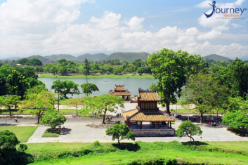 Hue - Ancient Capital – The Thousand Years Of Civilization - Journey Vietnam